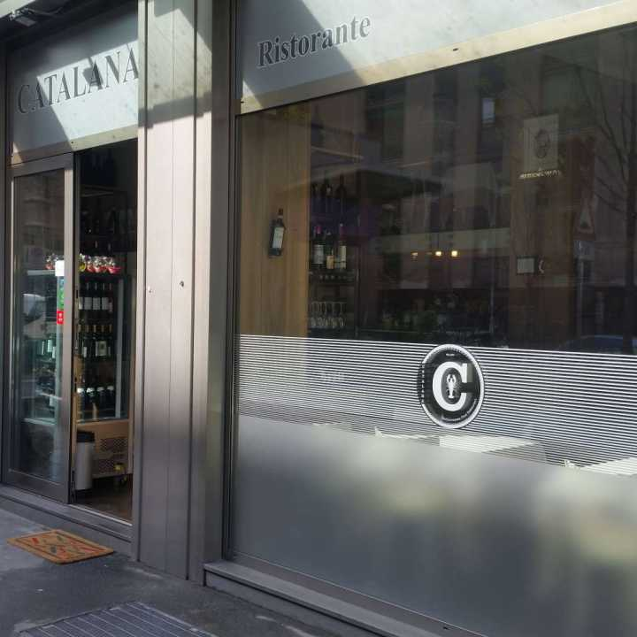Ristorante Catalana